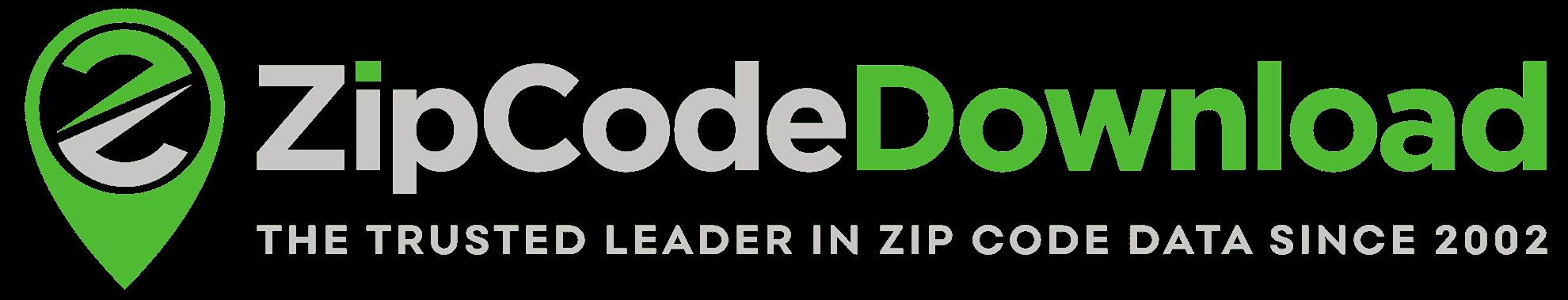 Zip Code Download